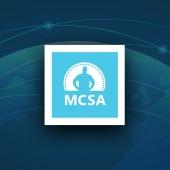 94% off a MCSA Windows Server 2012 & Cisco Network Associate Certification Training Course Bundle Image